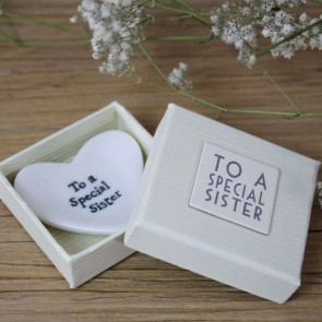 Regalo para hermana
