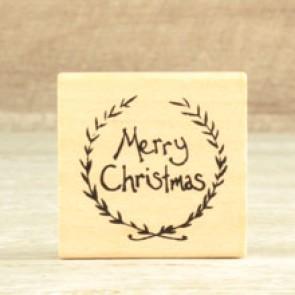 Sellos navideños
