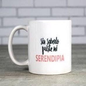 Taza Serendipia