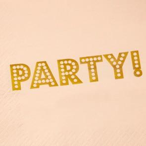 Servilletas de papel Party (20 uds.)