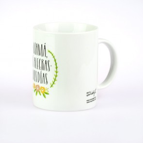 Mr Wonderful Taza