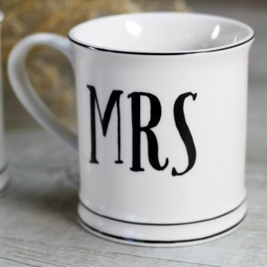 Tazas Mr Mrs