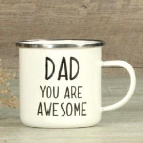 Taza regalo papá