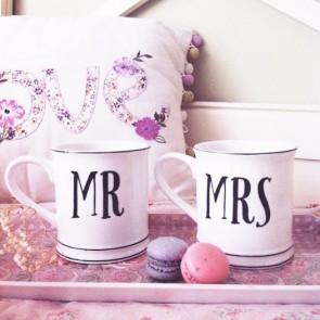 Tazas para regalar bodas
