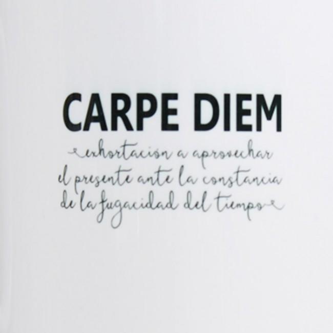 Taza Carpe Diem Una Boda Original