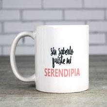 Serendipia en taza
