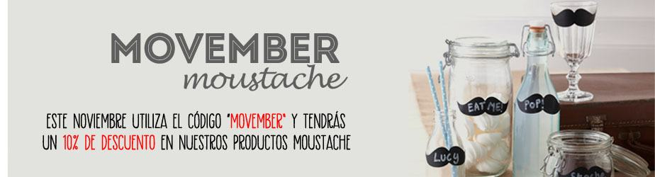Regalos Movember