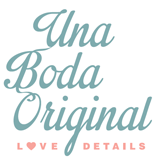 Logo una Boda Original