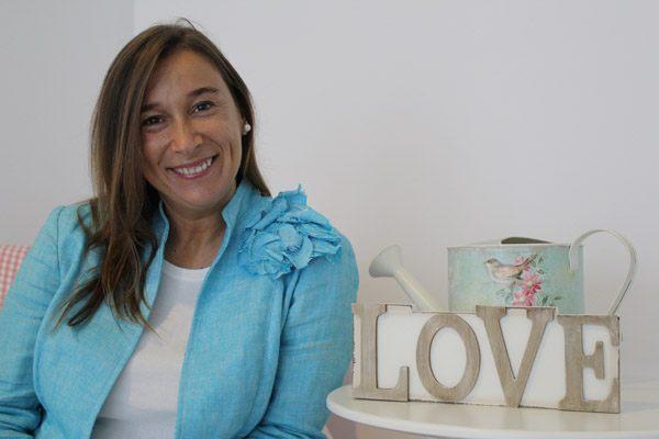 Cristina Lázaro