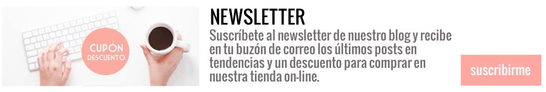 Suscribirse al newsletter del blog de bodas de Una Boda Original